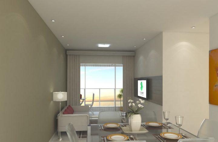 apartamento em João Pessoa