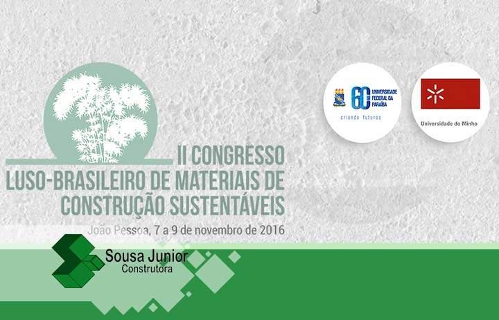 Congresso de sustentabilidade mostra alternativas para que engenharia impacte menos o meio ambiente