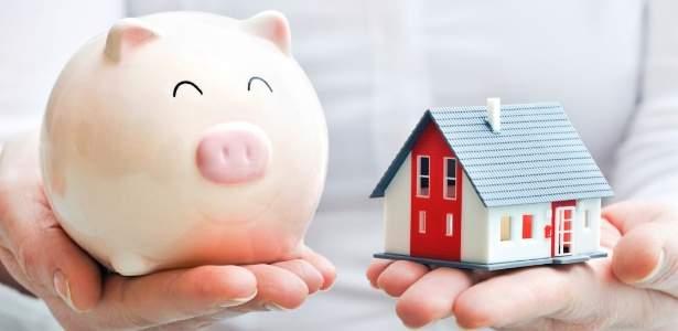 Caixa reduz taxa de juros para financiar a casa própria